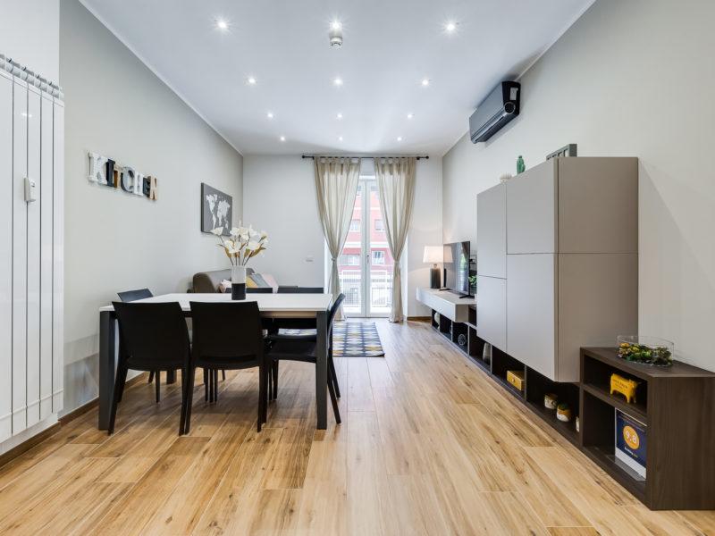 Apartment Graziano House